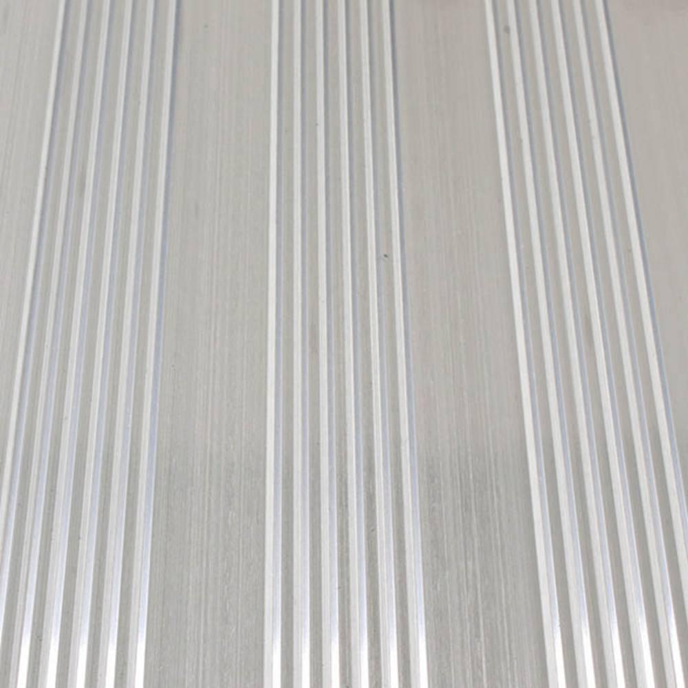 bordázott alumínium