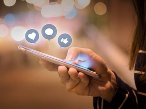 Minden újabb követőnek örülünk. Egy kis áttekintés a közösségi média felületeinkről.