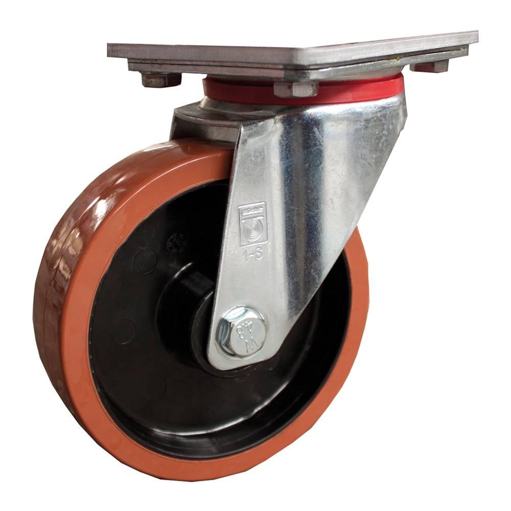 standard kerék 160 mm