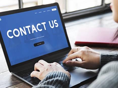 Vegye fel velünk a kapcsolatot minél hamarabb! Töltse ki kapcsolatfelvételi űrlapunkat!