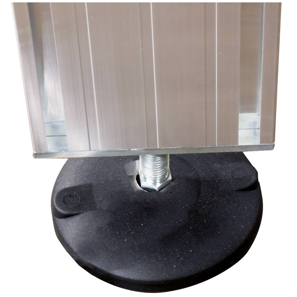 támasztó elem tányértalppal