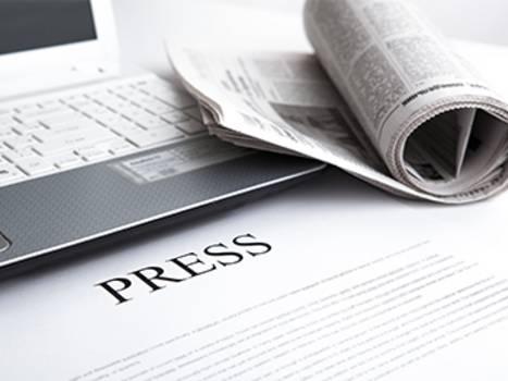 Aktuális sajtóközleményeket, képszövegeket és CD-elemeket kínálunk díjmentesen