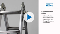 KRAUSE ClickMatic-System