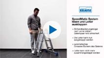 KRAUSE SpeedMatic-System